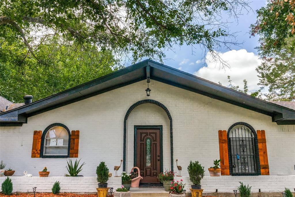 115 Allen  Street, Kaufman, Texas 75142 - acquisto real estate best prosper realtor susan cancemi windfarms realtor