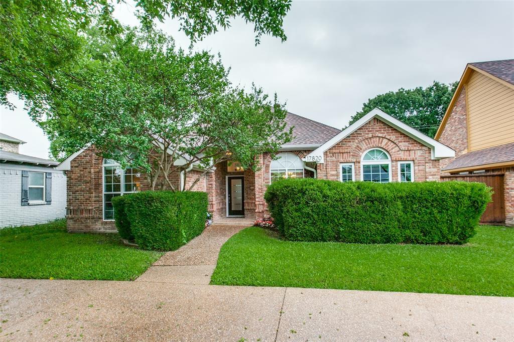 17820 Hillcrest  Road, Dallas, Texas 75252 - Acquisto Real Estate best frisco realtor Amy Gasperini 1031 exchange expert