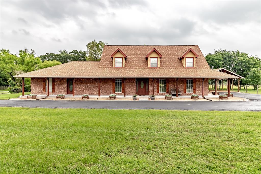 5853 Fm 36  Quinlan, Texas 75474 - acquisto real estate best the colony realtor linda miller the bridges real estate