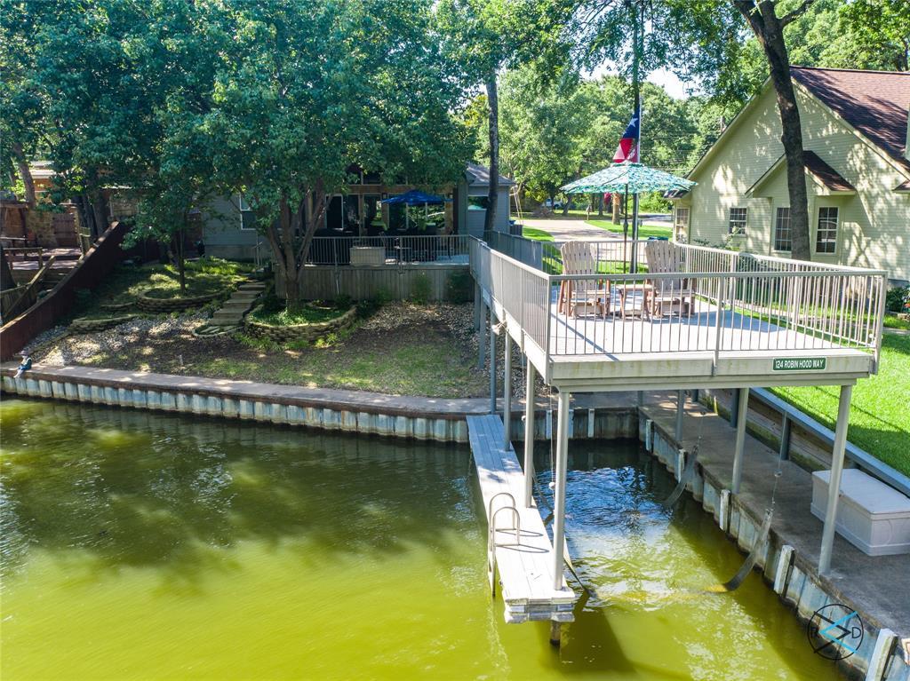 124 Robin Hood  Way, Gun Barrel City, Texas 75156 - acquisto real estate best realtor westlake susan cancemi kind realtor of the year