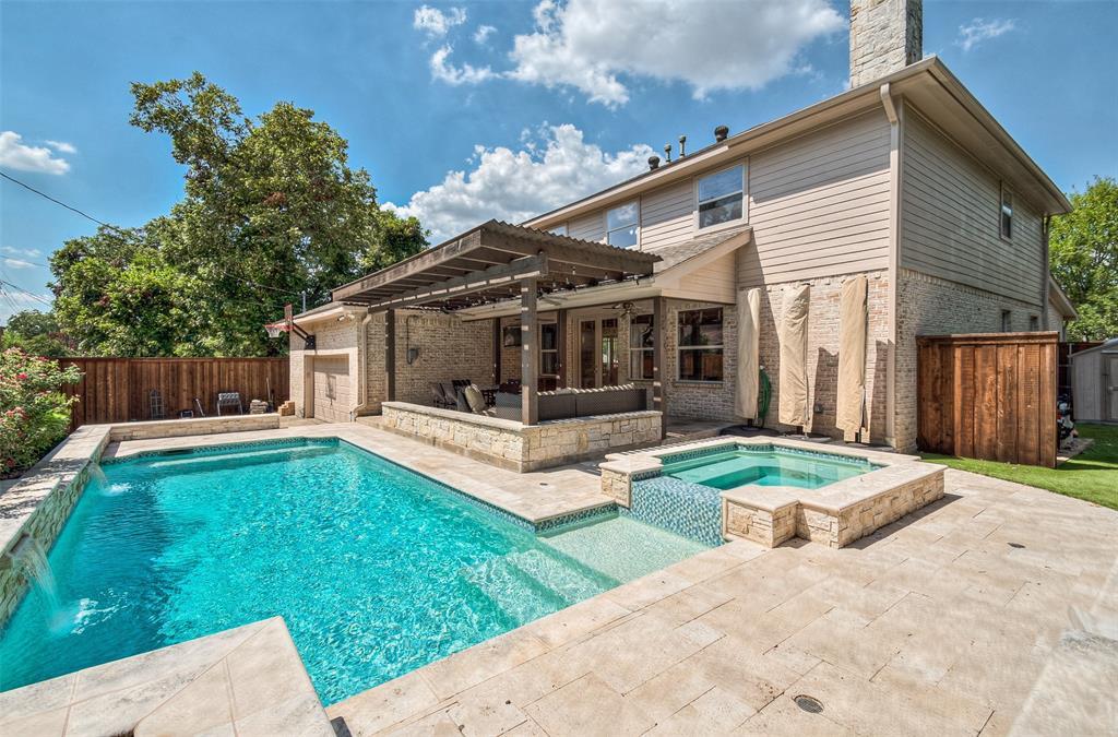 9780 Broken Bow  Road, Dallas, Texas 75238 - acquisto real estate best plano real estate agent mike shepherd