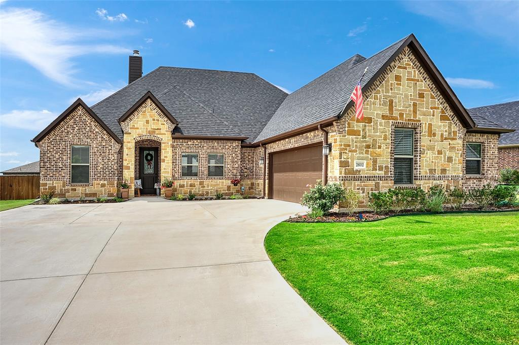 2602 Calgary  Drive, Sherman, Texas 75092 - Acquisto Real Estate best frisco realtor Amy Gasperini 1031 exchange expert