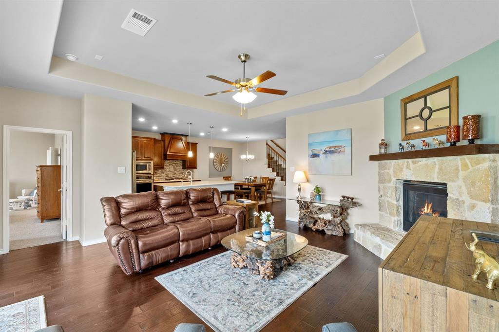 3219 Permian  Drive, Heath, Texas 75126 - acquisto real estate best real estate company to work for