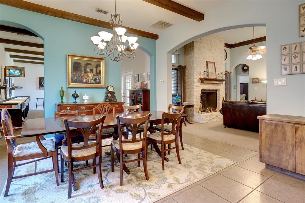 4041 Brookdale  Road, Benbrook, Texas 76116 - acquisto real estate best celina realtor logan lawrence best dressed realtor