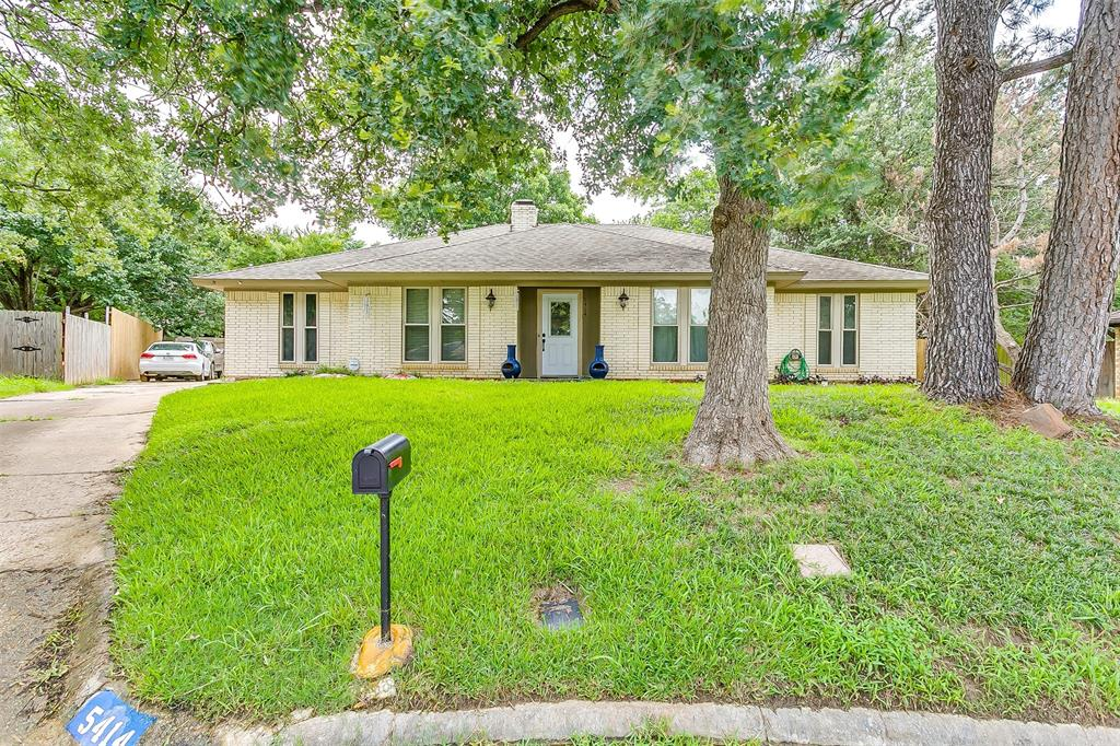 5414 Two Jacks  Court, Arlington, Texas 76017 - Acquisto Real Estate best frisco realtor Amy Gasperini 1031 exchange expert