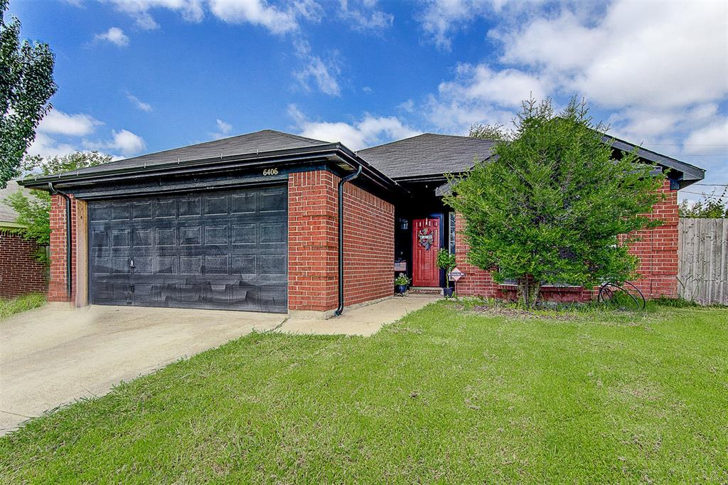 6406 Brookgrove  Court, Arlington, Texas 76018 - Acquisto Real Estate best plano realtor mike Shepherd home owners association expert
