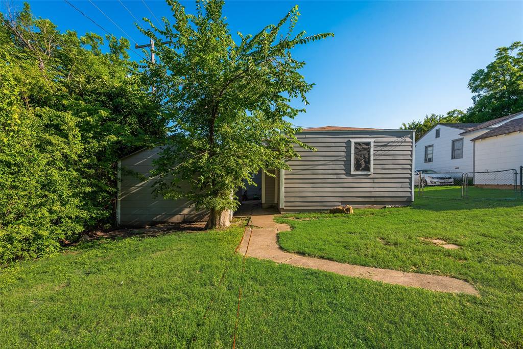 5020 Thurston  Road, River Oaks, Texas 76114 - acquisto real estate best listing photos hannah ewing mckinney real estate expert