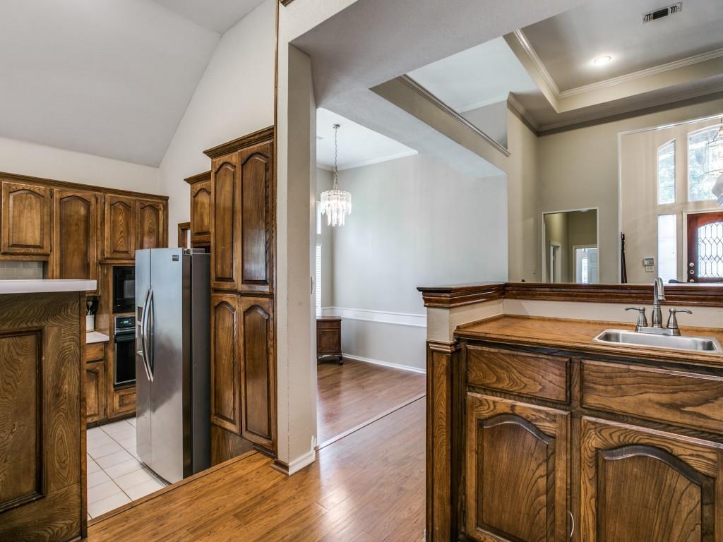2755 Fernwood  Drive, Highland Village, Texas 75077 - acquisto real estate best designer and realtor hannah ewing kind realtor