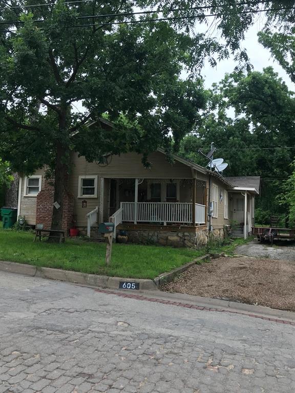 605 Long  Street, Stephenville, Texas 76401 - Acquisto Real Estate best mckinney realtor hannah ewing stonebridge ranch expert