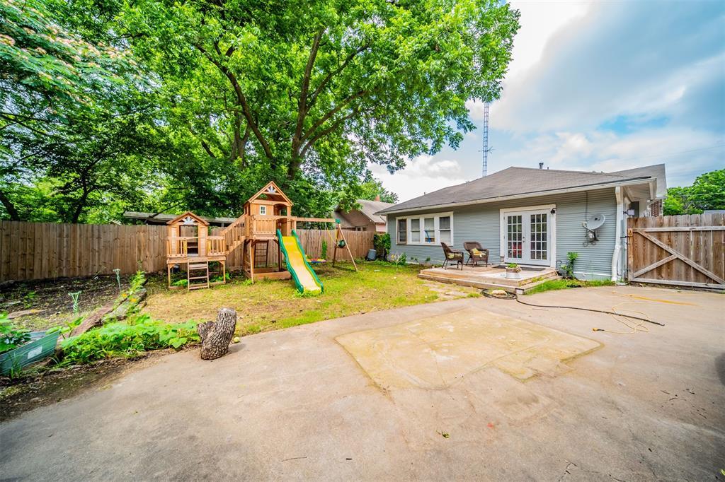 114 Scurlock  Avenue, Cleburne, Texas 76031 - acquisto real estate best designer and realtor hannah ewing kind realtor