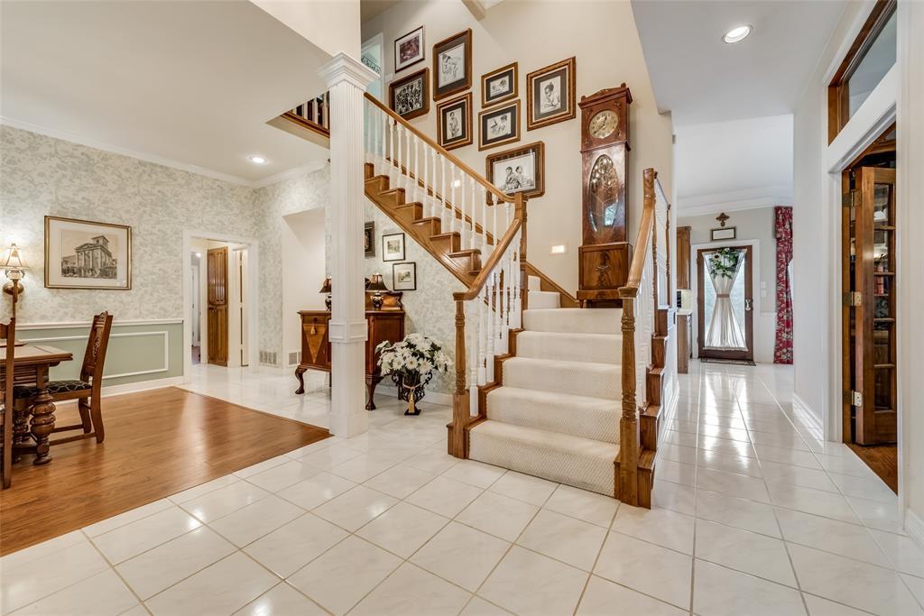 809 Newport  Way, DeSoto, Texas 75115 - acquisto real estate best real estate company in frisco texas real estate showings