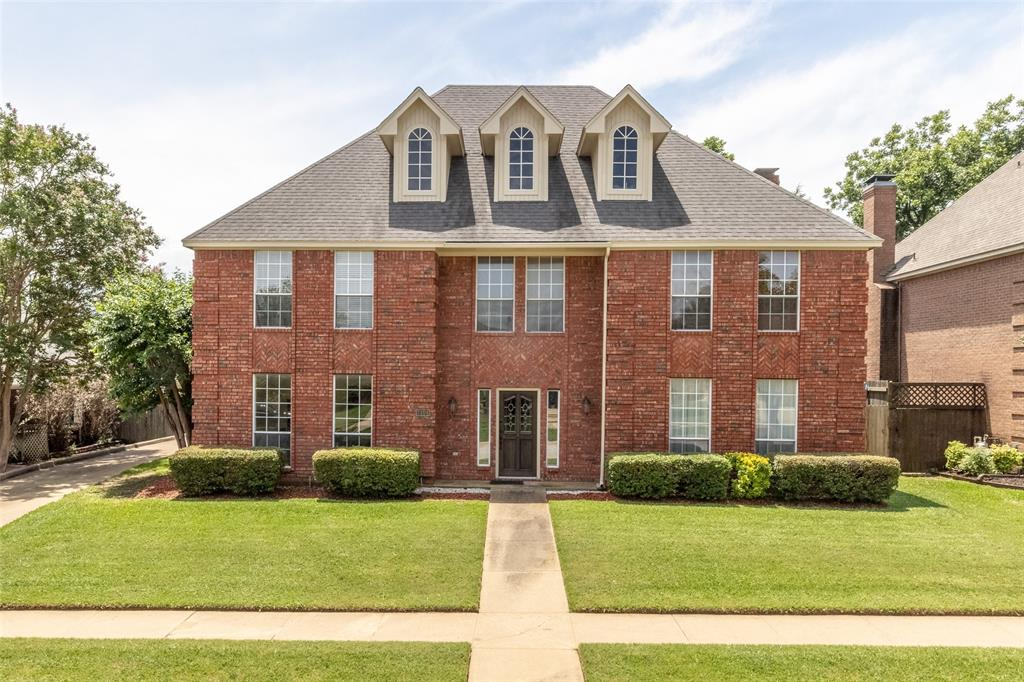 3104 Willow Creek  Way, Bedford, Texas 76021 - Acquisto Real Estate best plano realtor mike Shepherd home owners association expert