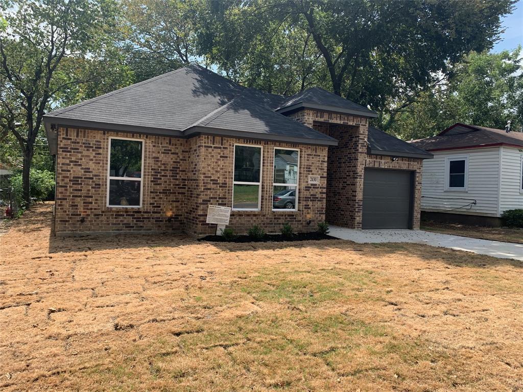 2430 Lea Crest  Drive, Dallas, Texas 75216 - Acquisto Real Estate best frisco realtor Amy Gasperini 1031 exchange expert