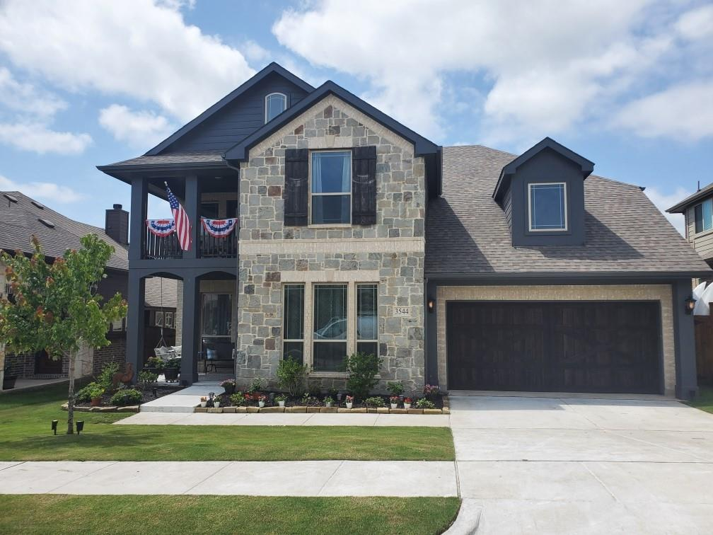 3544 Beaumont  Drive, Wylie, Texas 75098 - acquisto real estate best realtor foreclosure real estate mike shepeherd walnut grove realtor