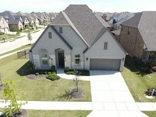 1657 Olive  Avenue, Celina, Texas 75009 -