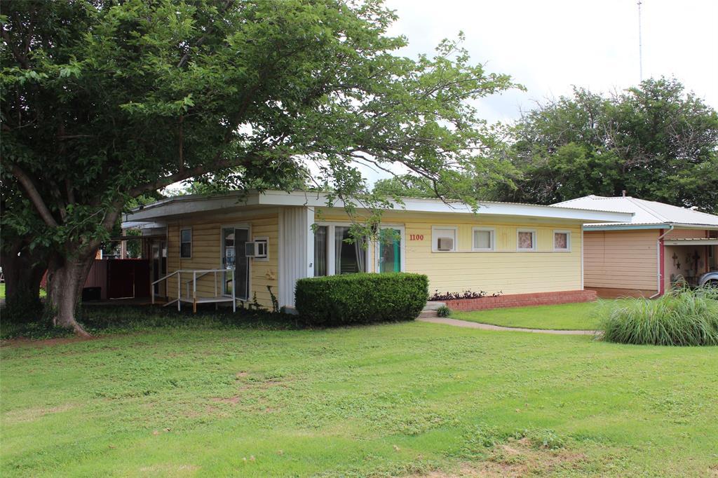 1100 5th  Street, Knox City, Texas 79529 - Acquisto Real Estate best frisco realtor Amy Gasperini 1031 exchange expert