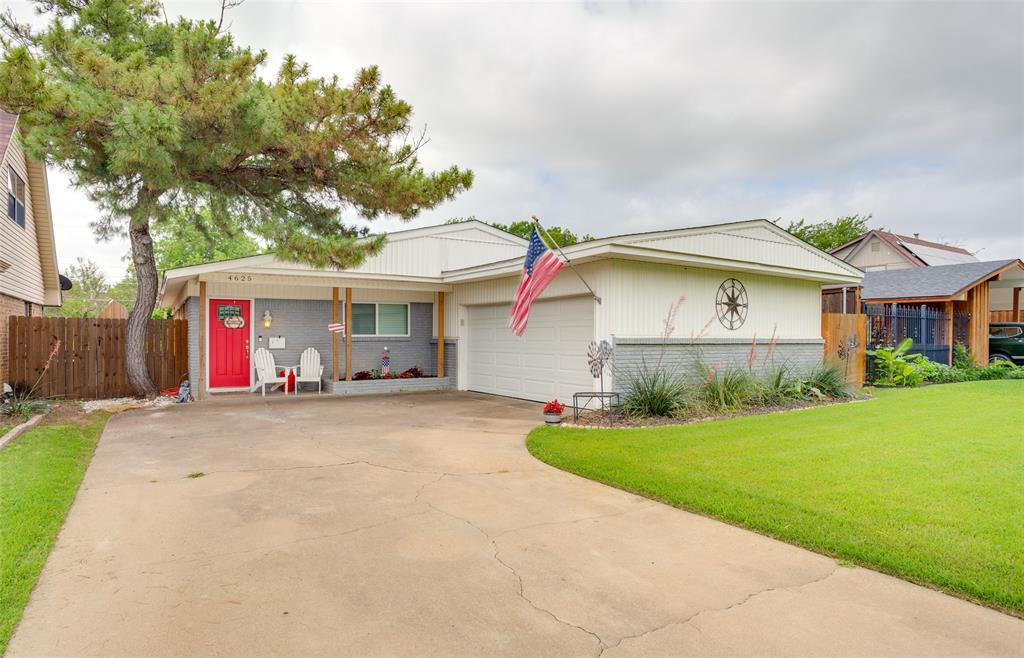 4625 Bonnell  Avenue, Fort Worth, Texas 76107 - Acquisto Real Estate best plano realtor mike Shepherd home owners association expert