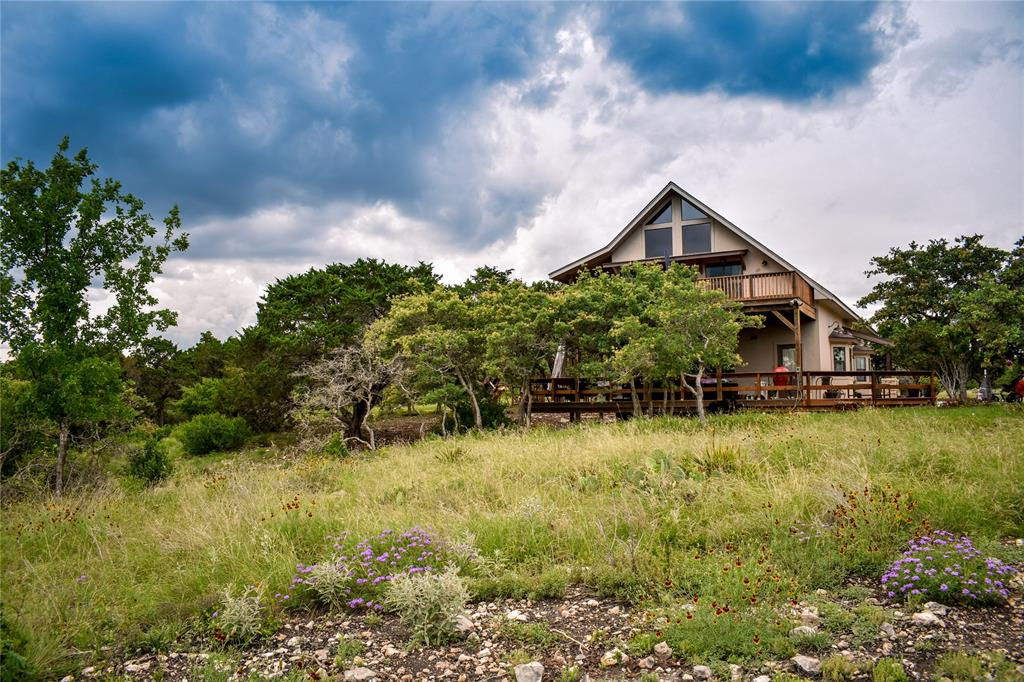 223 Coyote Cave A  Road, Hunt, Texas 78024 - Acquisto Real Estate best frisco realtor Amy Gasperini 1031 exchange expert