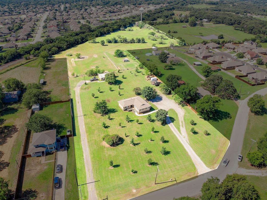 513 Rock Hill  Road, Aubrey, Texas 76227 - Acquisto Real Estate best frisco realtor Amy Gasperini 1031 exchange expert