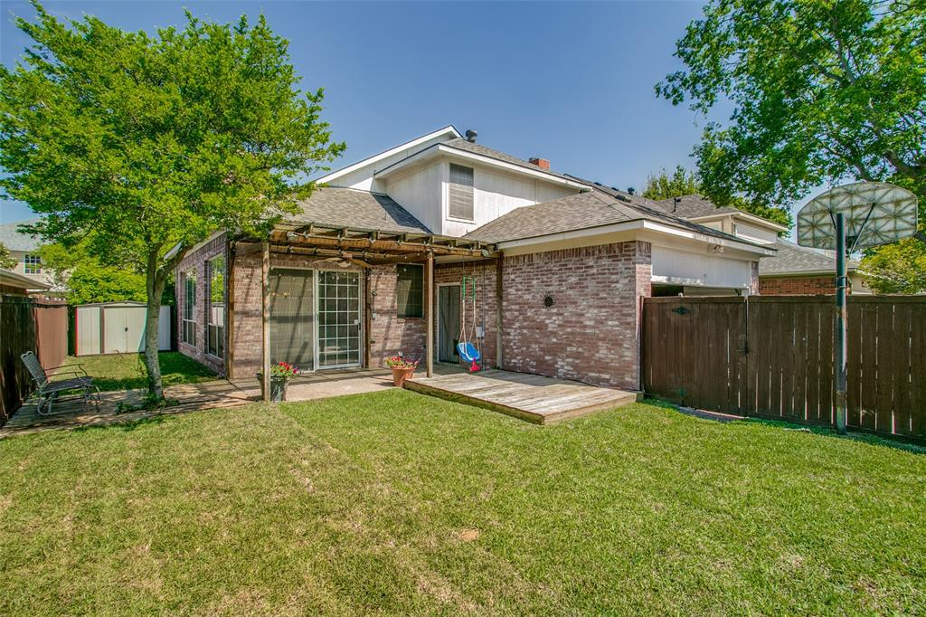 133 Tanbark  Circle, Coppell, Texas 75019 - acquisto real estate best realtor foreclosure real estate mike shepeherd walnut grove realtor