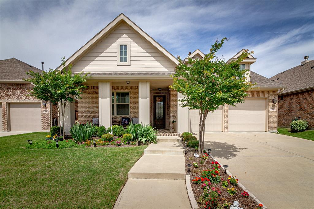 516 Caudle  Lane, Savannah, Texas 76227 - Acquisto Real Estate best plano realtor mike Shepherd home owners association expert