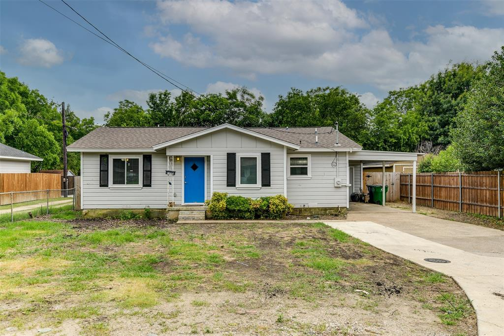 109 Criddle  Street, Waxahachie, Texas 75165 - Acquisto Real Estate best plano realtor mike Shepherd home owners association expert