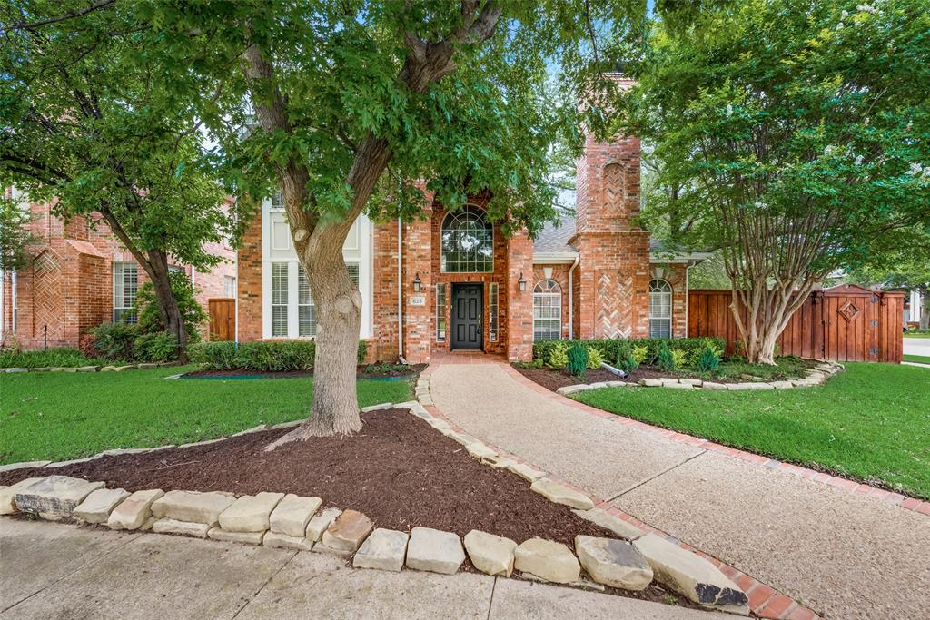 628 Allen  Road, Coppell, Texas 75019 - Acquisto Real Estate best plano realtor mike Shepherd home owners association expert