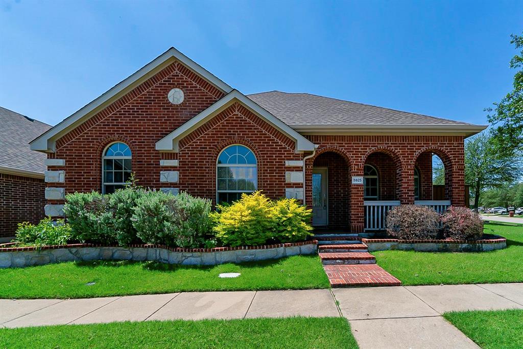 5925 Chuck Wagon  Lane, McKinney, Texas 75070 - Acquisto Real Estate best frisco realtor Amy Gasperini 1031 exchange expert