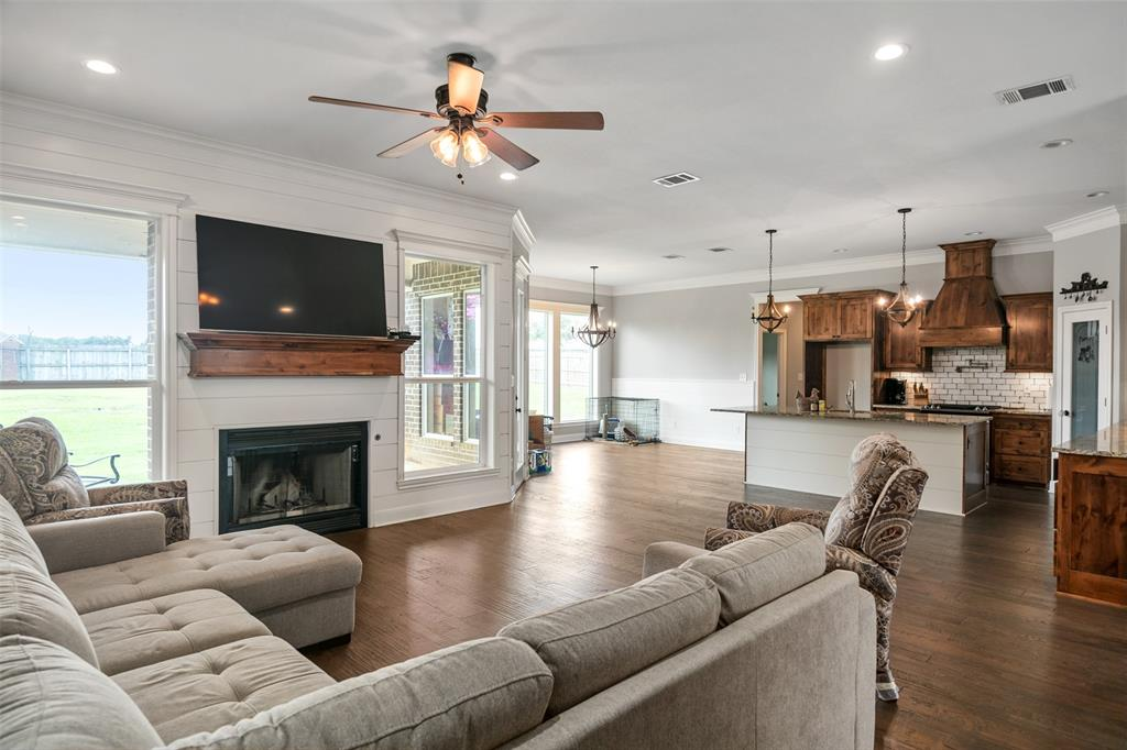 19436 Ridge Point  Circle, Lindale, Texas 75771 - acquisto real estate best prosper realtor susan cancemi windfarms realtor