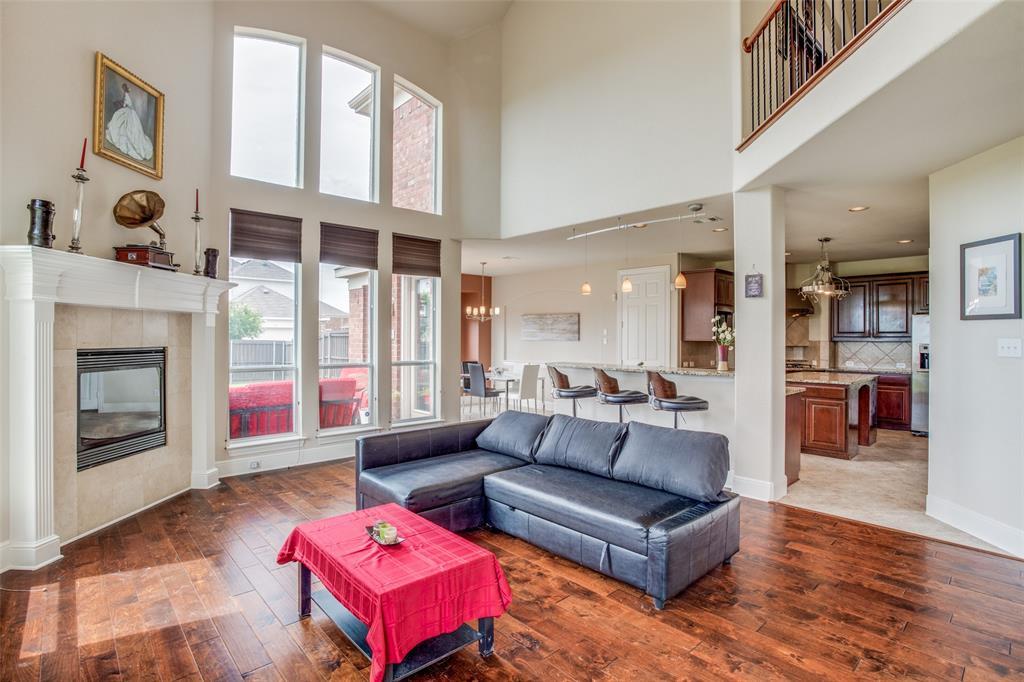 1720 Tulare  Drive, Allen, Texas 75002 - acquisto real estate best real estate company in frisco texas real estate showings