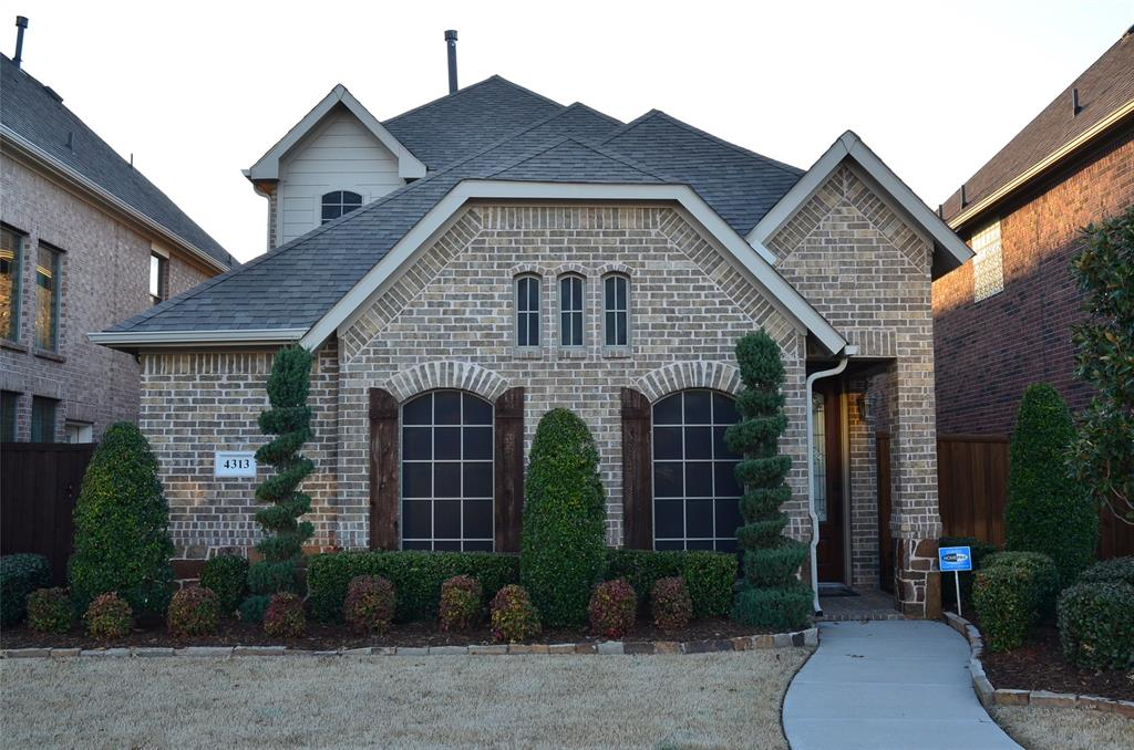 4313 Peregrine  Way, Carrollton, Texas 75010 - Acquisto Real Estate best plano realtor mike Shepherd home owners association expert