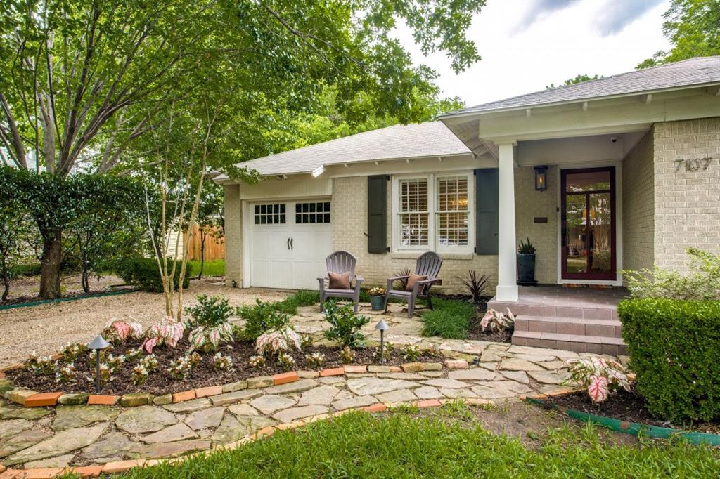 7107 La Vista  Drive, Dallas, Texas 75214 - Acquisto Real Estate best mckinney realtor hannah ewing stonebridge ranch expert