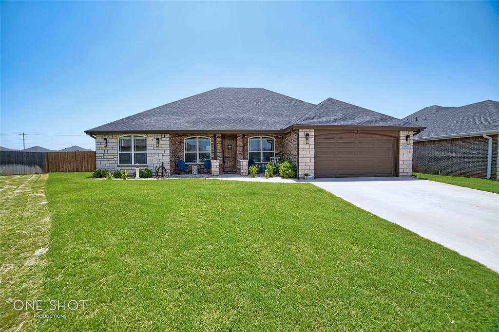 7225 Raven  Court, Abilene, Texas 79602 - Acquisto Real Estate best frisco realtor Amy Gasperini 1031 exchange expert