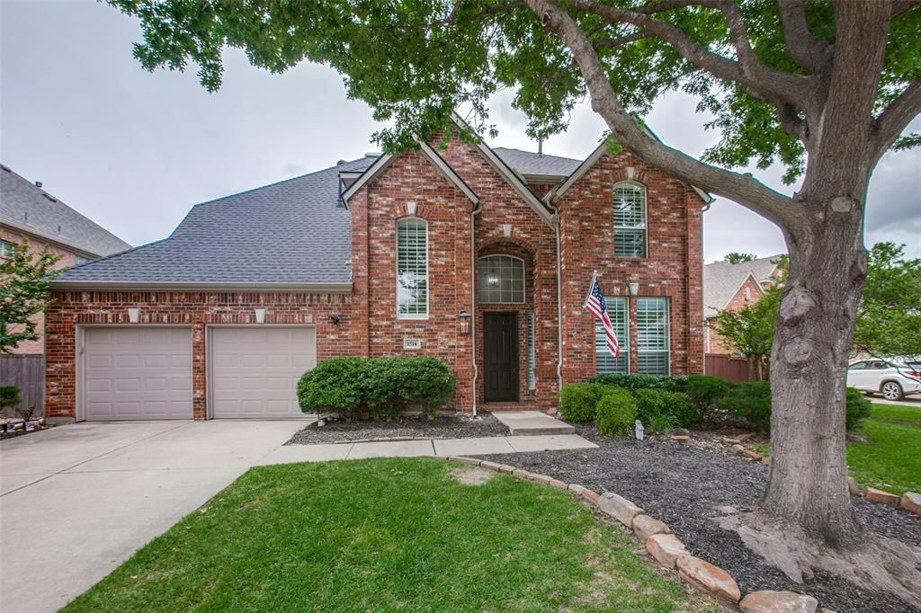 1516 Hunters Creek  Drive, McKinney, Texas 75072 - Acquisto Real Estate best plano realtor mike Shepherd home owners association expert