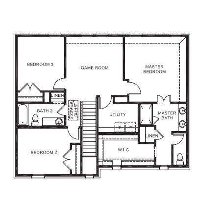 10529 Smiths Bend  Road, Fort Worth, Texas 76126 - acquisto real estate best allen realtor kim miller hunters creek expert