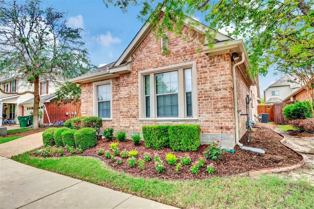 5100 Chatburn  Lane, McKinney, Texas 75070 - acquisto real estate best allen realtor kim miller hunters creek expert