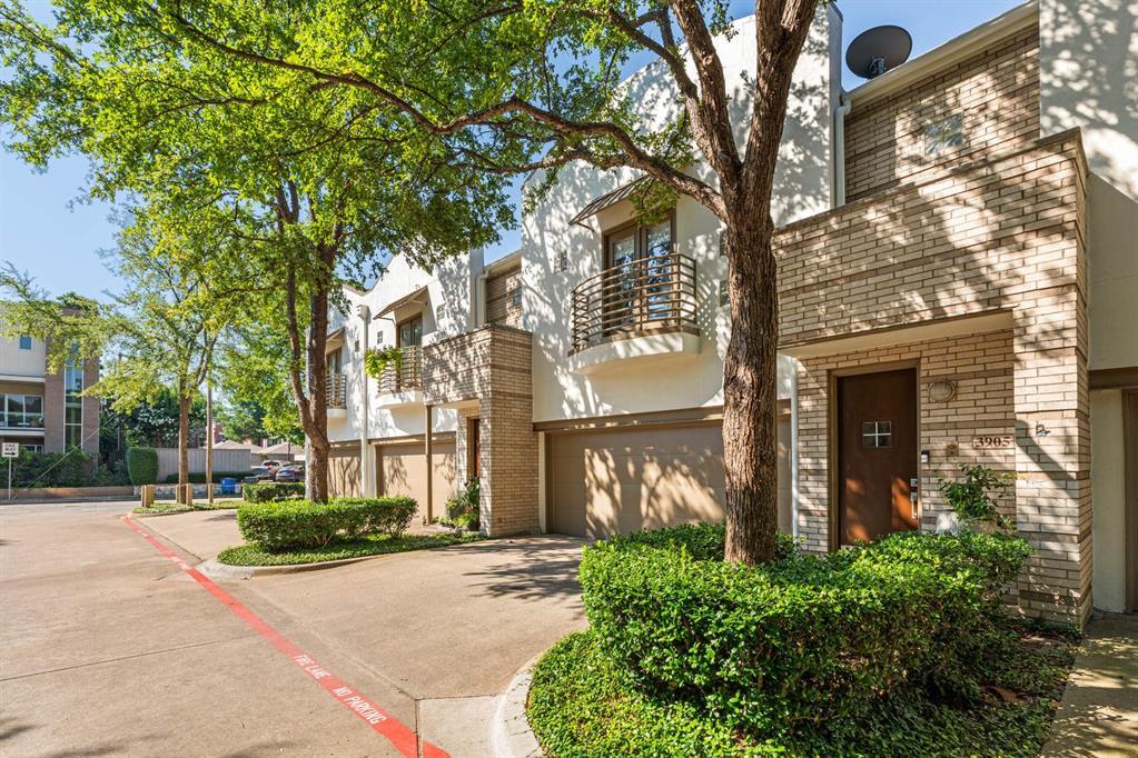 3905 Wycliff  Avenue, Dallas, Texas 75219 - acquisto real estate best allen realtor kim miller hunters creek expert