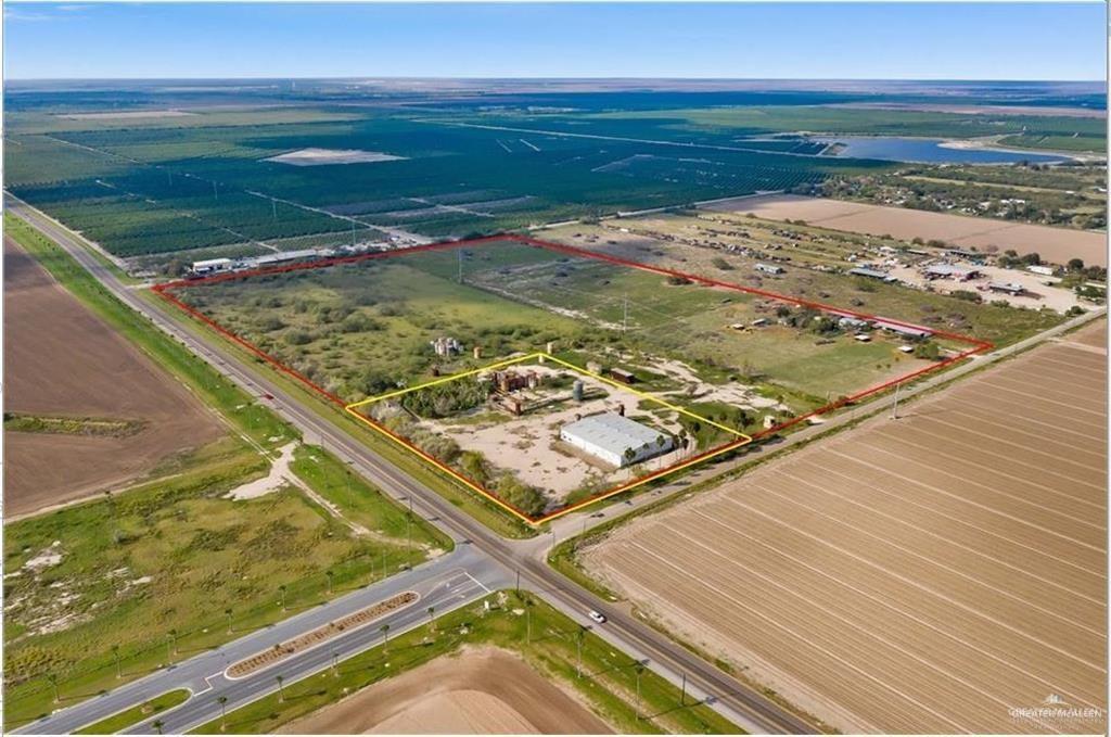 1575 Wallace  Road, Edinburg, Texas 78541 - Acquisto Real Estate best frisco realtor Amy Gasperini 1031 exchange expert