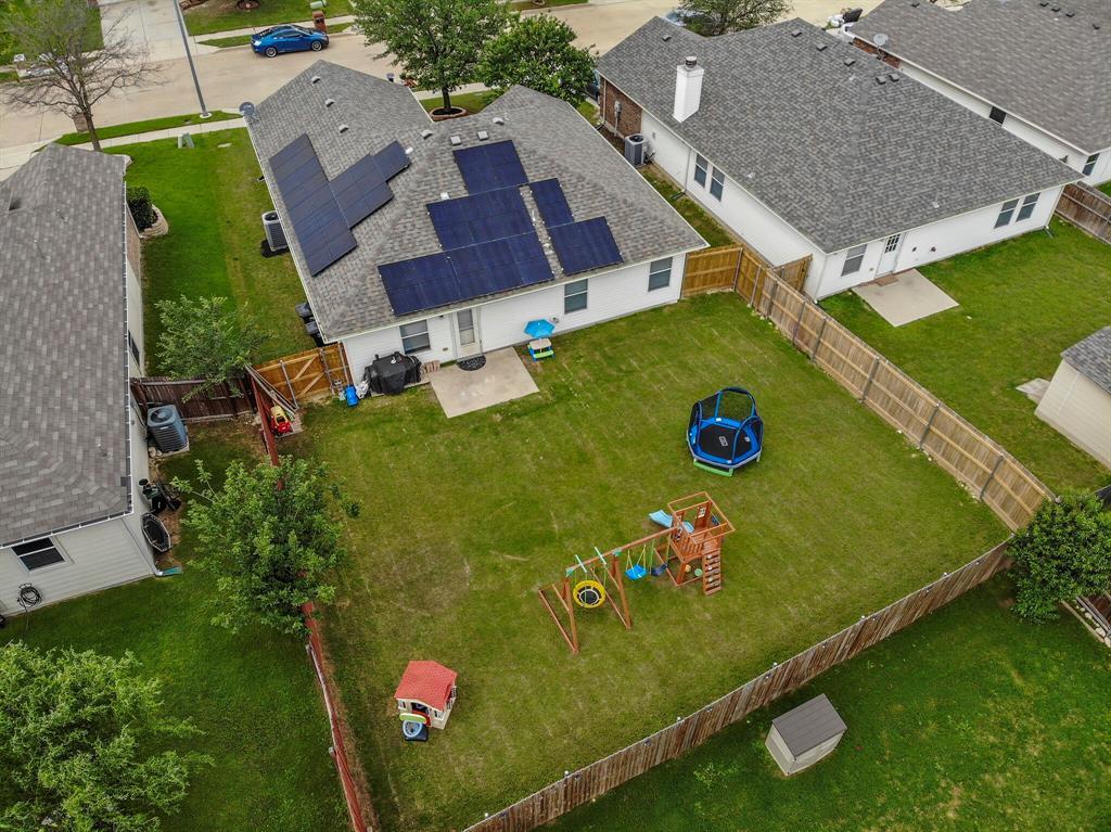 813 Rio Bravo  Drive, Fort Worth, Texas 76052 - acquisto real estate best realtor dfw jody daley liberty high school realtor
