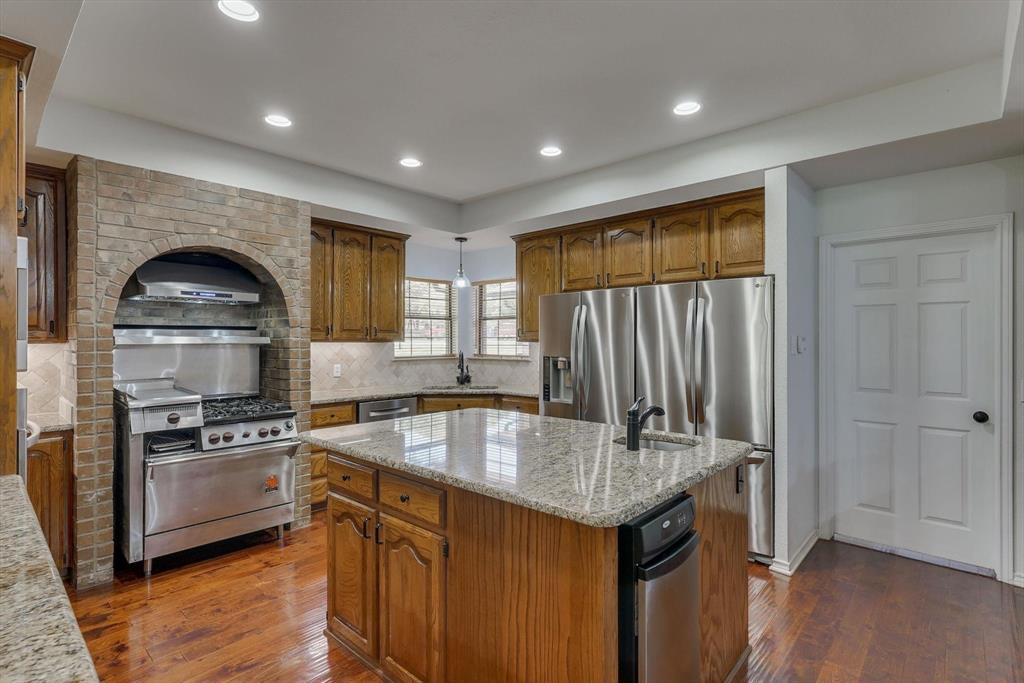 653 Bancroft  Road, Keller, Texas 76248 - acquisto real estate best new home sales realtor linda miller executor real estate