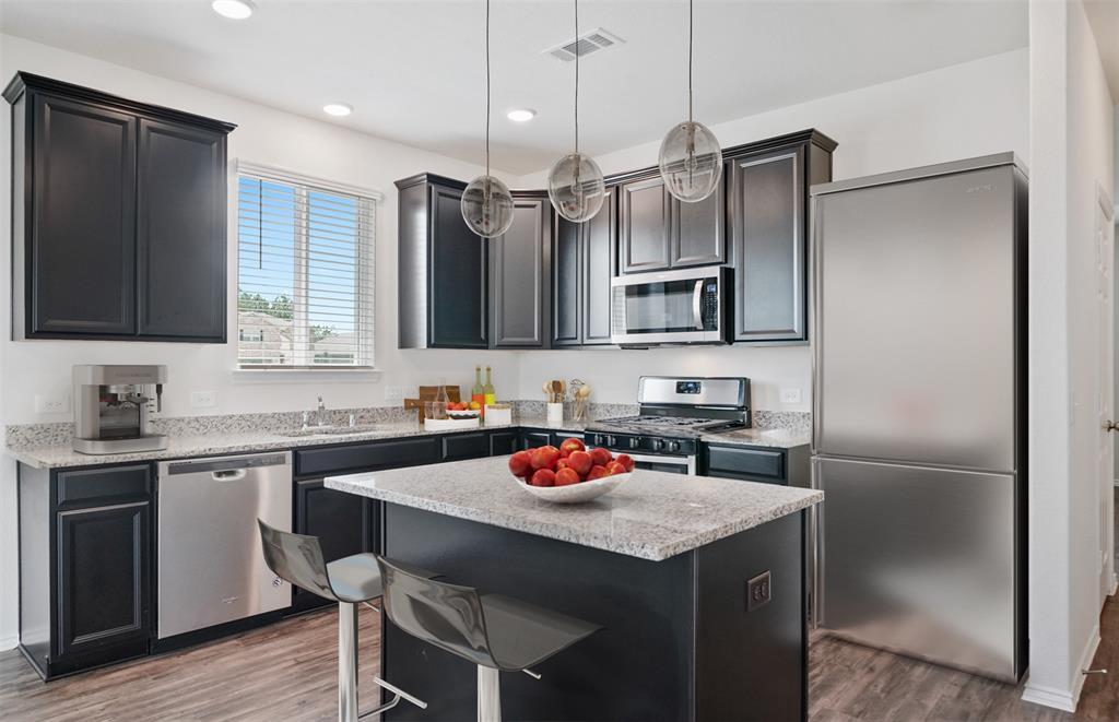 1303 Binfield  Drive, Forney, Texas 75126 - acquisto real estate best allen realtor kim miller hunters creek expert