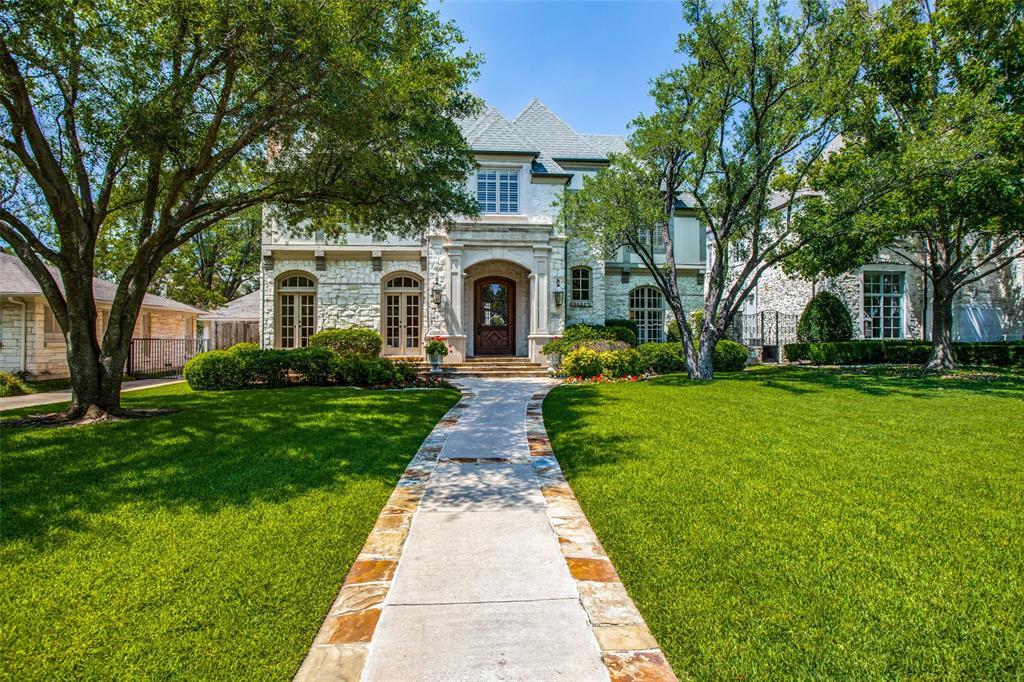 3804 Wentwood  Drive, University Park, Texas 75225 - Acquisto Real Estate best frisco realtor Amy Gasperini 1031 exchange expert