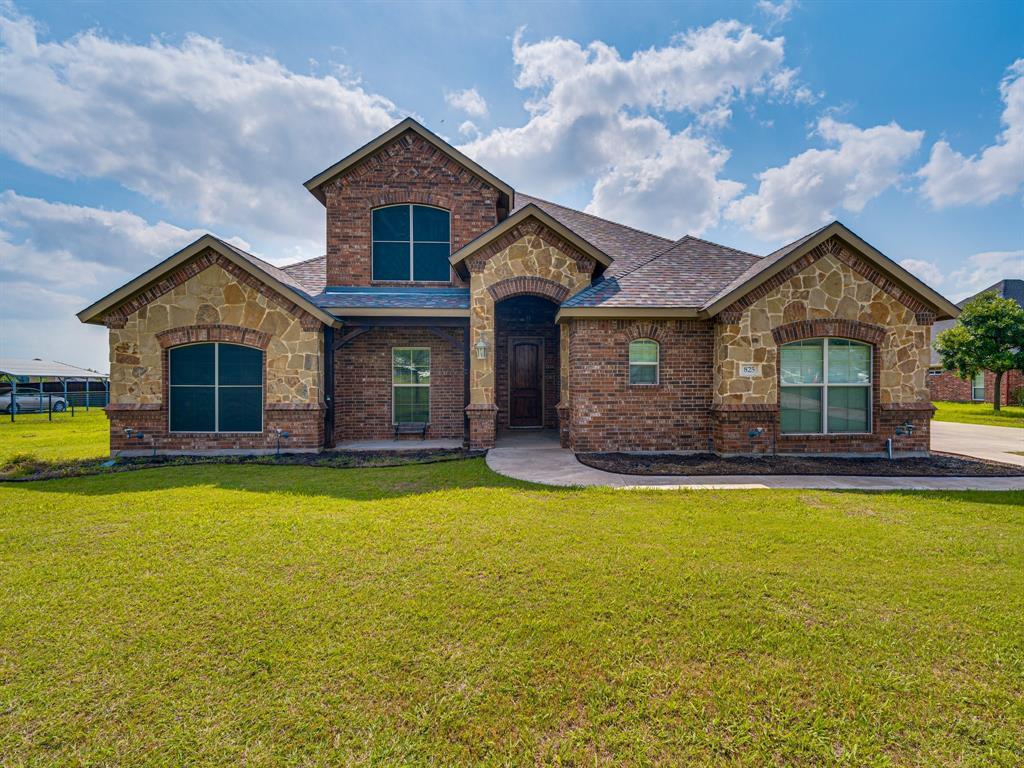 825 Broadhead  Road, Waxahachie, Texas 75165 - Acquisto Real Estate best frisco realtor Amy Gasperini 1031 exchange expert