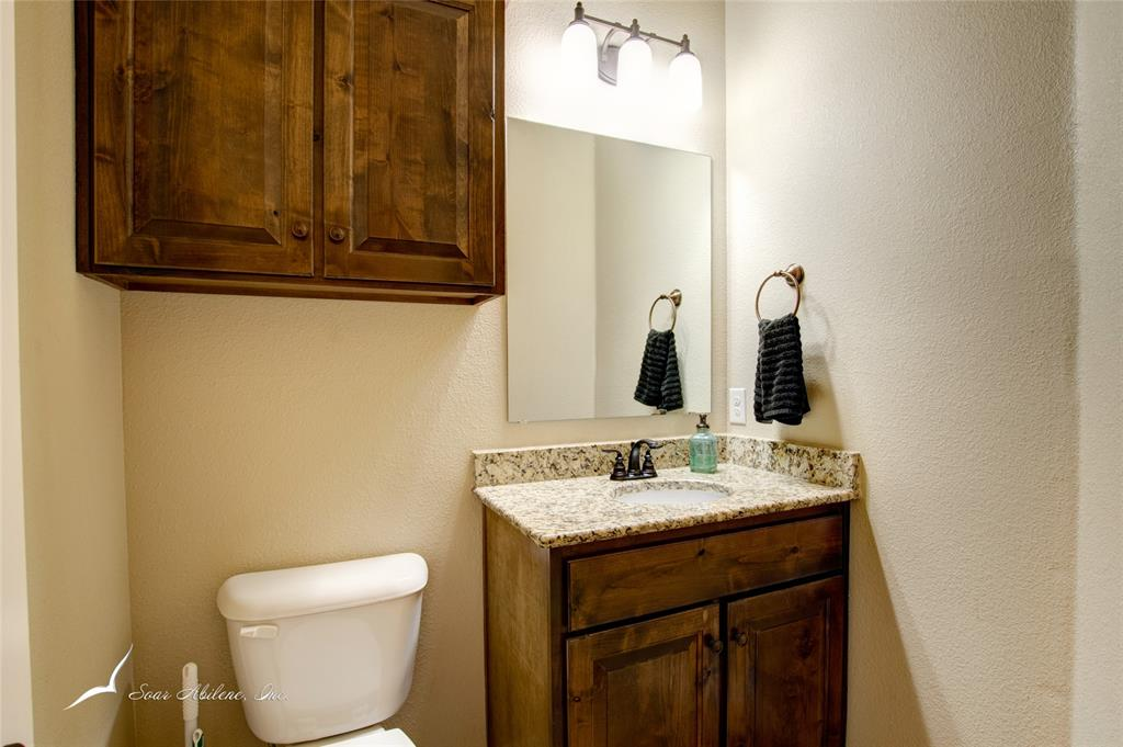 3834 Nobles Ranch  Road, Abilene, Texas 79606 - acquisto real estate best realtor dfw jody daley liberty high school realtor