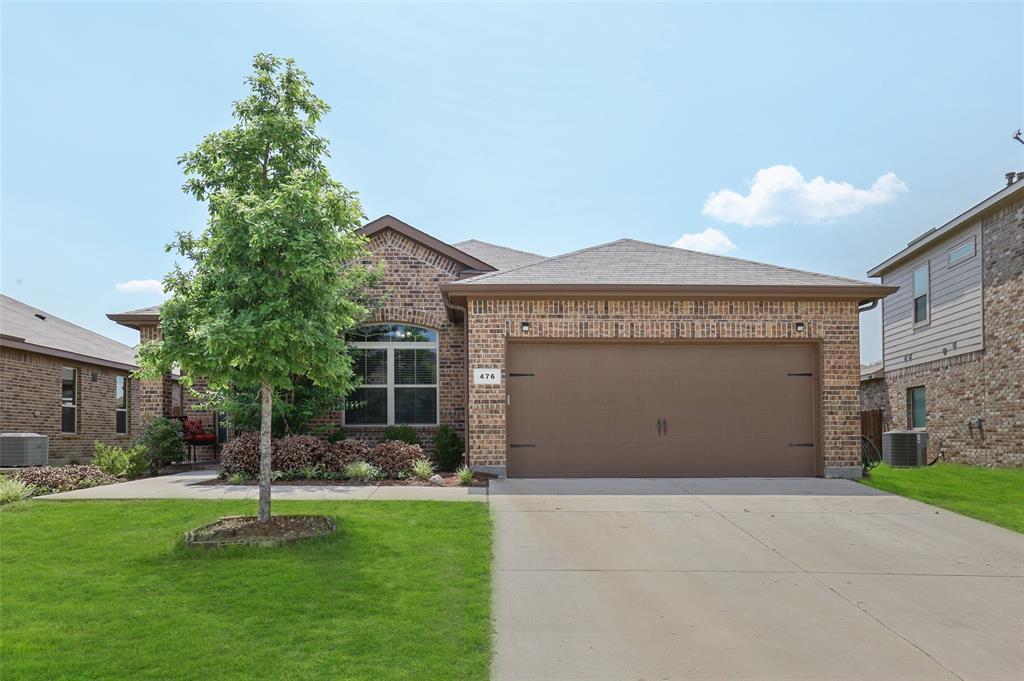 476 Spring  Drive, Saginaw, Texas 76131 - Acquisto Real Estate best frisco realtor Amy Gasperini 1031 exchange expert