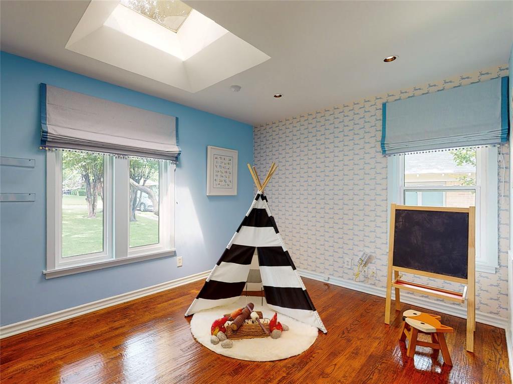 6602 Yosemite  Lane, Dallas, Texas 75214 - acquisto real estate best realtor dallas texas linda miller agent for cultural buyers
