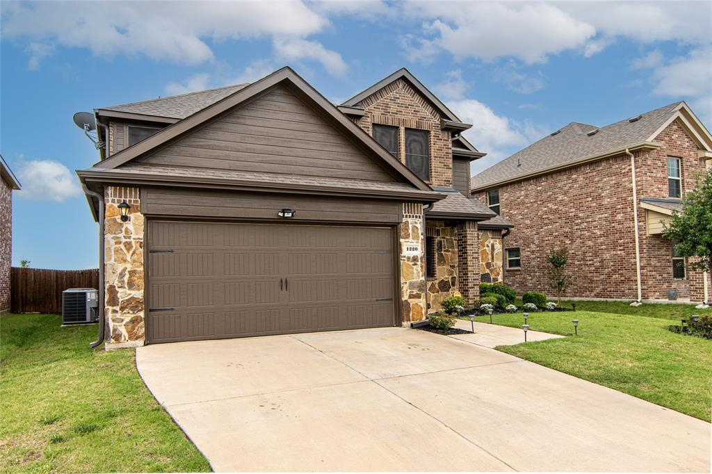 1220 Levi  Lane, Forney, Texas 75126 - acquisto real estate best the colony realtor linda miller the bridges real estate