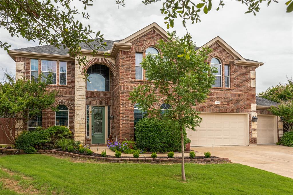 947 Yucca  Court, Burleson, Texas 76028 - Acquisto Real Estate best plano realtor mike Shepherd home owners association expert