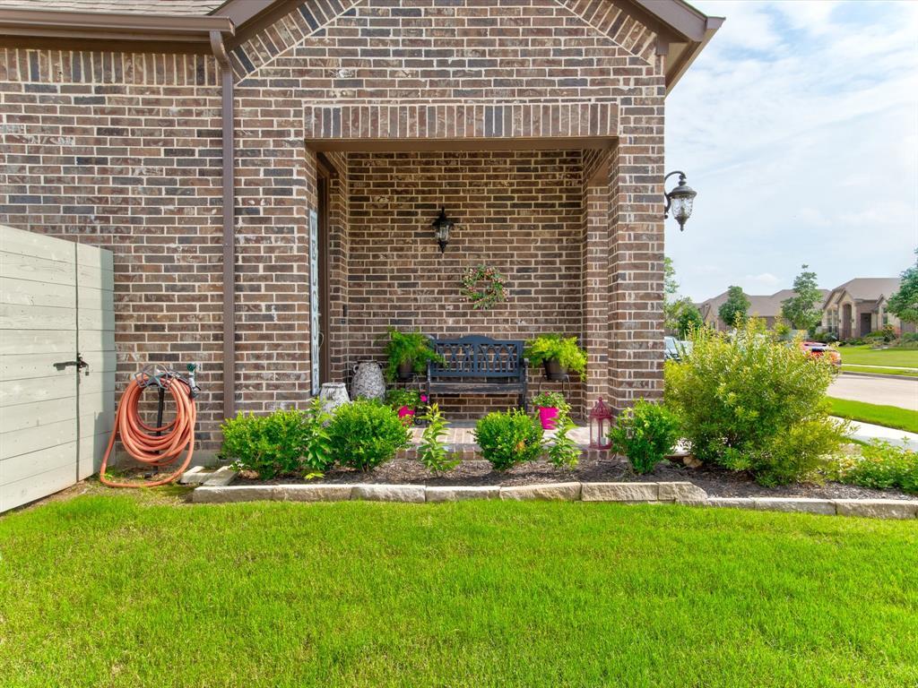 940 Parkside  Drive, Argyle, Texas 76226 - acquisto real estate best the colony realtor linda miller the bridges real estate