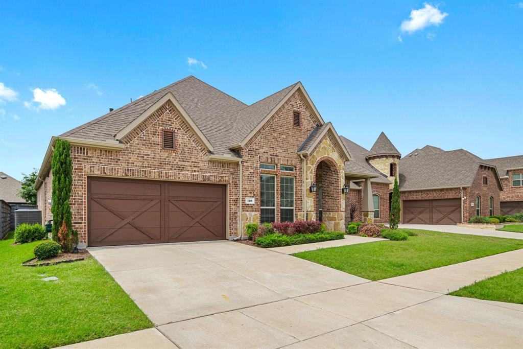 720 Sandbox  Drive, Little Elm, Texas 76227 - Acquisto Real Estate best mckinney realtor hannah ewing stonebridge ranch expert